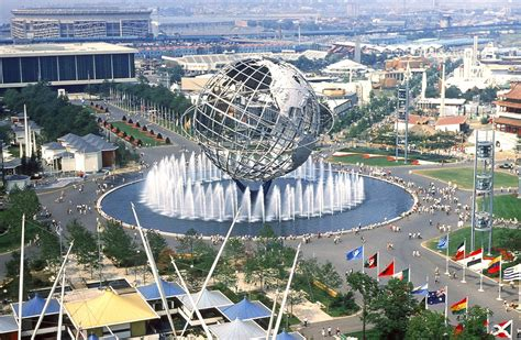 world s 1964 the new york world s fair the atlantic