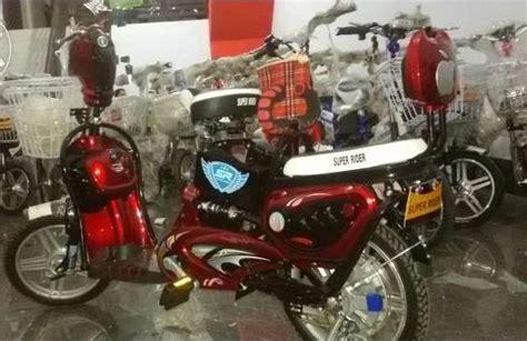 Sepeda Listrik Model Earth Platinum Terlaris Cod harga tidak ditemukan id priceaz