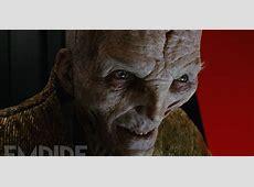 Supreme Leader Snoke Is Not A Sith | Screen Rant Zabrak Jedi And Sith