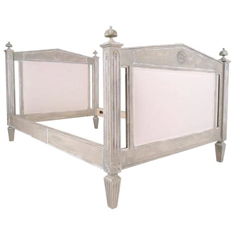 Bed Frames For Sale by 19th Century Empire Size Bed Frame For Sale At