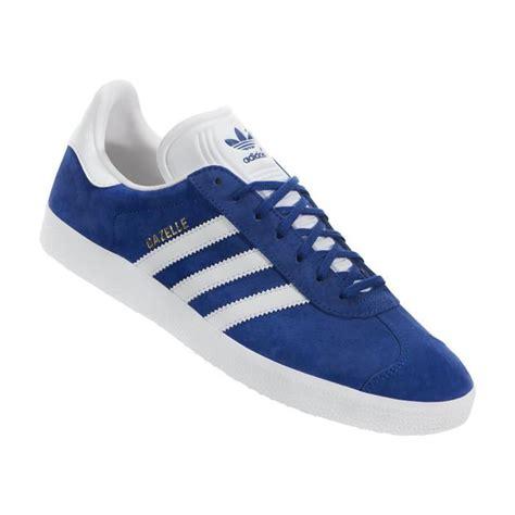 adidas gazelle bleu marine homme