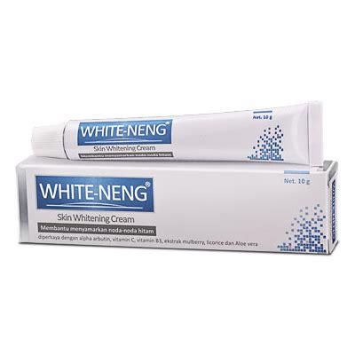 Krim Wajah White Neng white neng 10 gr gogobli