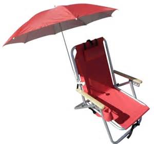 umbrellas chairs rainwear