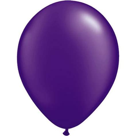 purple balloons | party favors ideas