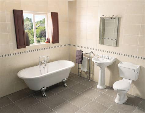 traditional bathtubs beo regent traditional bathroom suite