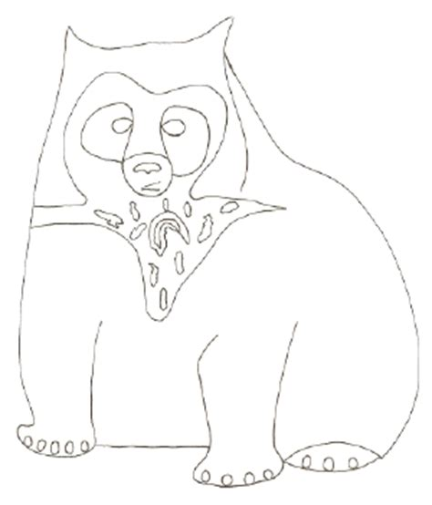 spectacled bear coloring page about contact disclaimer dmca notice privacy policy