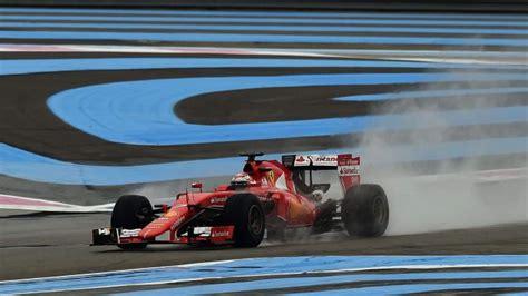 Monaco Calendrier 2018 Le Calendrier F1 2018 D 233 Voil 233 Pilote De Course