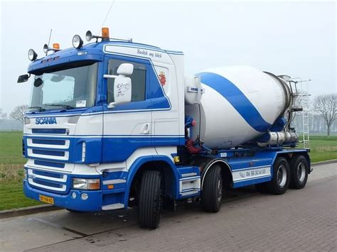 second hand kenworth trucks for sale for sale used and second hand mixer scania r 420
