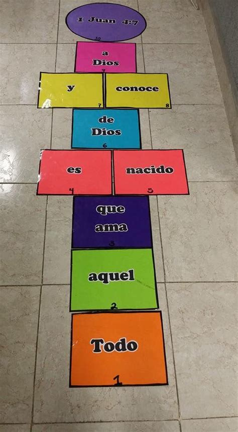 manualidades para ninos de la iglesia juego biblico cosas para comprar pinterest juego