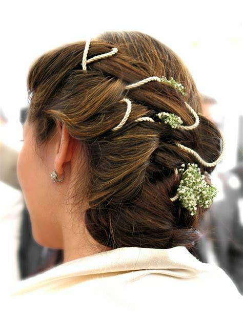 Hochsteckfrisuren Braut by Hochsteckfrisuren Zur Hochzeit 25 Bezaubernde Haarstyling