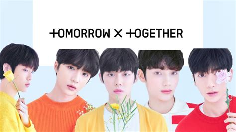 FULL TXT Members Profile! - Finally Debut - YouTube .txt