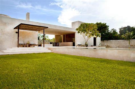 hacienda house modern hacienda style guest house modern house designs