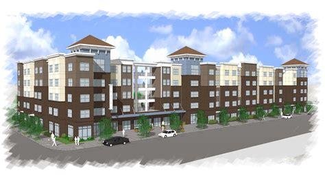 Affordable Apartments Near Midtown Atlanta Phase Of Atlanta Fourth Ward Affordable Housing