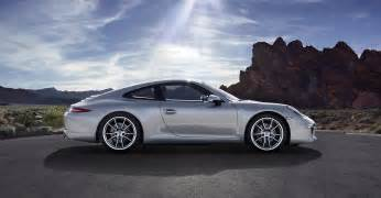 Porsche Of The New Porsche 911 2012 Is Just Sublime Design Sojourn