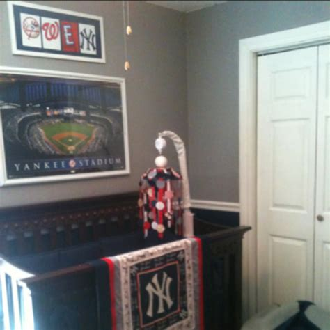 new york yankees bedroom ideas 17 best ideas about yankees nursery on pinterest