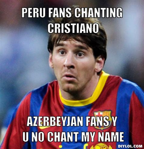 Messi Memes - funny messi pic funny messi image fun with messi messi