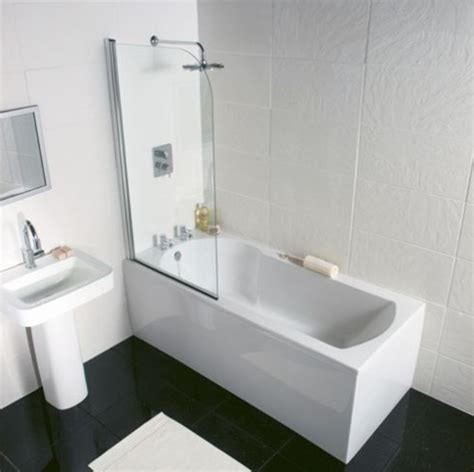high quality bathtubs shower baths 10 brilliant buys ideal home