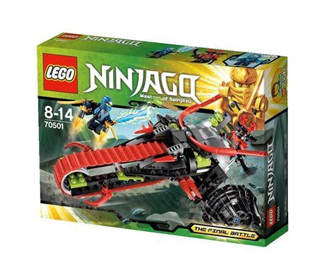 Toys Lego Ninjago Warrior Bike 70501 bricker construction by lego 70501 warrior bike