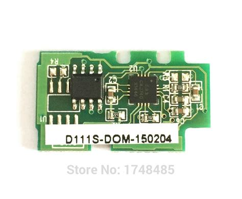 reset chip samsung laser compatible laser printer reset chip for samsung xpress sl