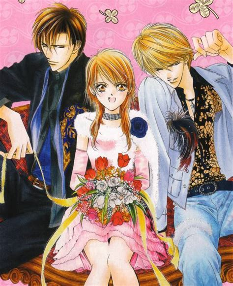 Anime Romance Live Action Sub Indo Live Action Romantic Comedy Skip Beat Comes To Dramafever