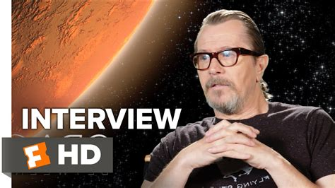 gary oldman youtube interview the space between us interview gary oldman 2017