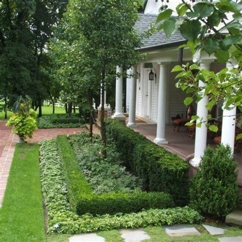 Best And Coolest 17 Front 17 Best Ideas About Front Yard Hedges On Boxwood Attic Front