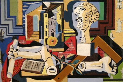 Pablo Picasso And A Look At Modern Lila S Classes