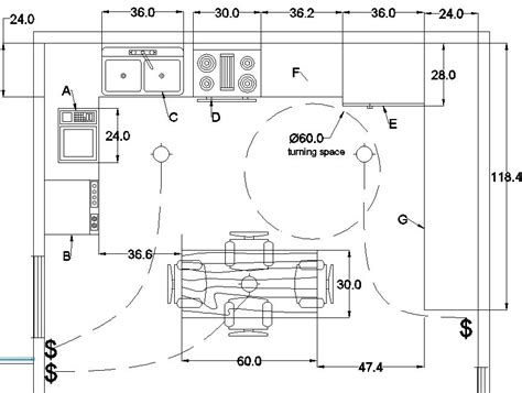 floor plan requirements handicap bathroom floor plans requirements ada dwg layout