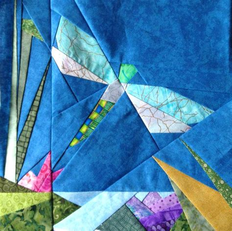 paper pattern quilting paper piecing quilts co nnect me