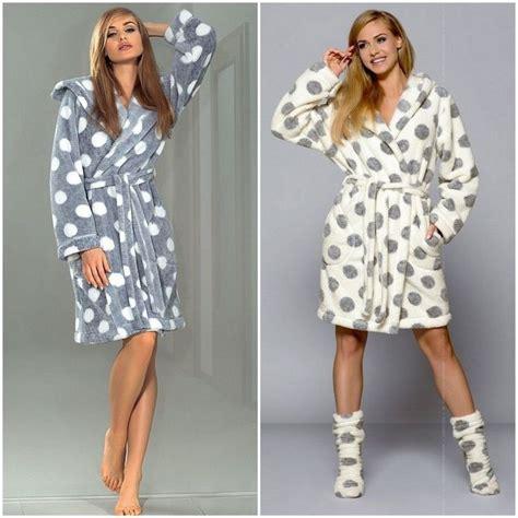 robe de chambre polaire les 25 meilleures id 233 es de la cat 233 gorie peignoir polaire