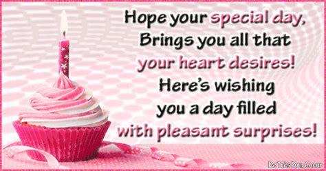 happy birthday pink cupcake free happy birthday ecards