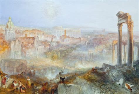biography of artist turner art history news j m w turner painting set free