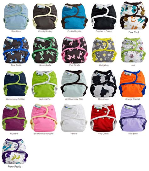 Best Bottom Bigger Cover Snap The Sea best bottom diapers snap velcro cloth diapers canada s appletree