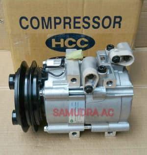 Kompresor Ford Everest Got A Hcc jual compresor kompresor ac mobil ford everest merk hcc