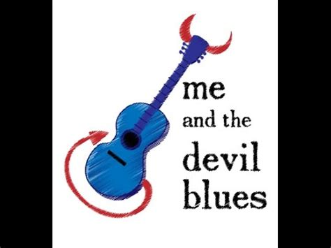 Robert Johnson Me And The Blues