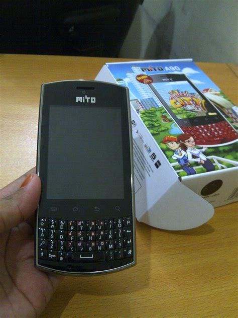 Mito 280 5inch Java Phone mito a90 spesifikasi