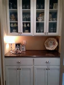 Closet Small Space - butler s pantry blues before amp after a nester s nest