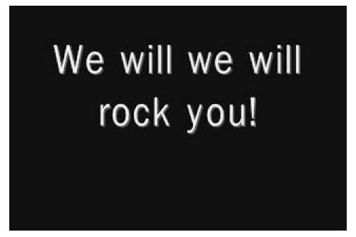 we will rock you queen mp3 download