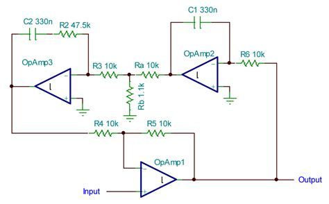 capacitor value high pass filter develop analog high pass filters without capacitors in the signal path part 2 of 2 edn