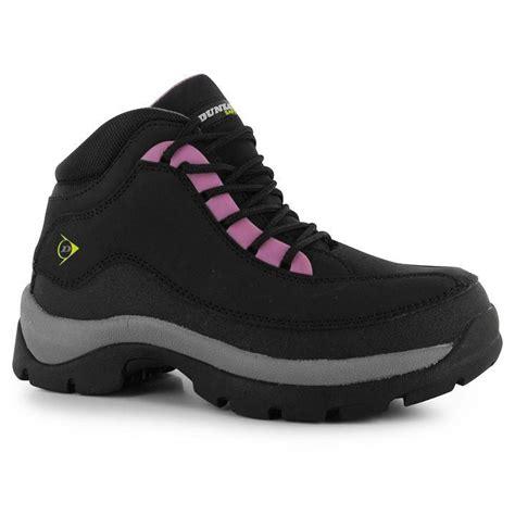 dunlop dunlop safe hike safety boots