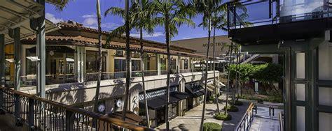 home design store of merrick park shops at merrick park retail space in coral gables fl