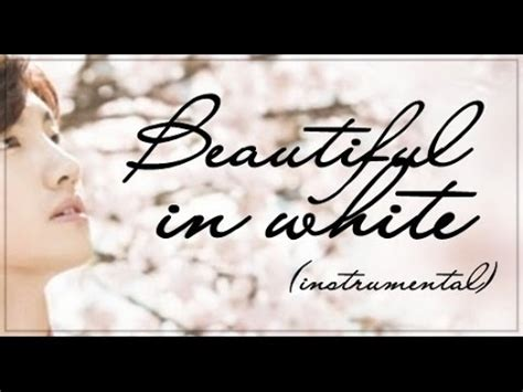 download mp3 gratis westlife beautiful in white 5 31mb free instrumental beautiful in white mp3 download