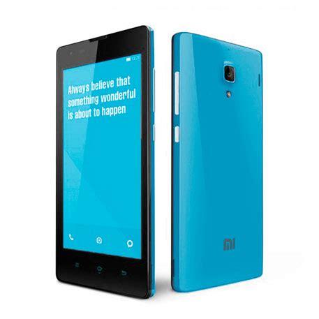392 Xiaomi Redmi 1s 8gb xiaomi redmi 1s 1gb 8gb dual sim blue reviews price buy at nis store