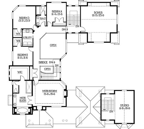 u shaped house plans start your personal touch with the u shape type home