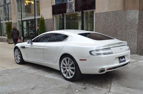 Aston Martin Dealer Chicago by 2011 Aston Martin Rapide Stock B866b For Sale Near