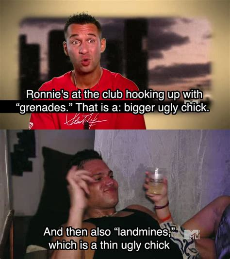 Jersey Shore Meme - the best quotes from the jersey shore season premiere
