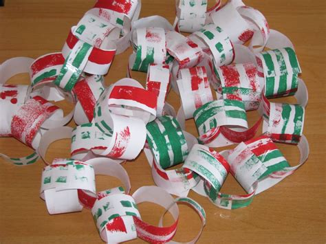 decorations for children to make list of activities learning 4