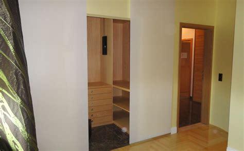 wohnideen lebedies schlafzimmer begehbarer kleiderschrank