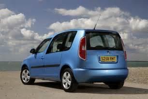 used skoda roomster skoda roomster 2006 2010 used car review car review