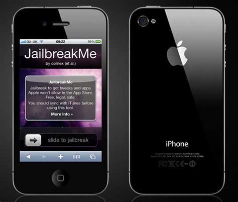 version  jailbreakme iphone  jailbreak released